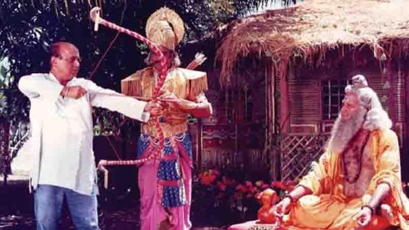 একটি মহাকাব্যকে বইয়ের পাতা থেকে তুলে আনেন রামানন্দ। টেলিভিশন বিনোদনের নতুন সংজ্ঞা তৈরি করেন তিনি। তাঁর এই অনন্য সৃষ্টির জন্য ভারত সরকার রামানন্দকে 'পদ্মশ্রী' সম্মান প্রদান করে ২০০০ সালে।