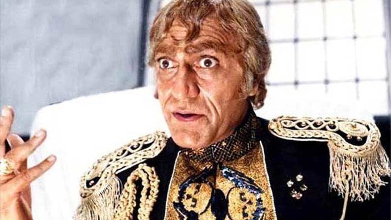"""স্পিলবার্গ এক চিঠিতে অমরীশকে লেখেন, """"মিস্টার অমরীশ পুরী আপনি বিশ্বের সবচেয়ে বড় ভিলেন এবং এটা কেউ বদলাতে পারবে না।"""""""