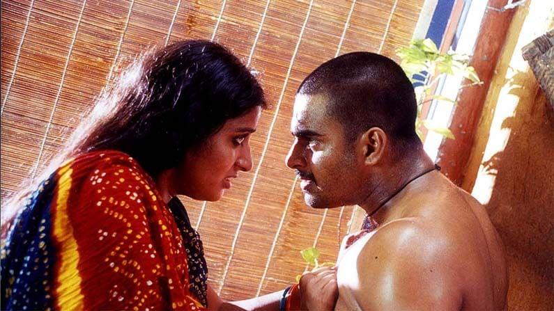 ২০০৪ সালে মাধবন 'আয়াথা এজহুথু' নামে এক তামিল ফিল্মে অভিনয় করেন। যে ছবির হিন্দি রিমেক 'যুবা'। দুটো ফিল্মের শুটিং একই সঙ্গে হয়েছিল।