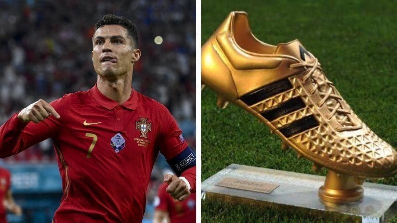 এবারের ইউরোয় (Euro Cup) সবথেকে বেশি গোল করেছেন পর্তুগালের (Portugal) অধিনায়ক ক্রিশ্চিয়ানো রোনাল্ডো (Cristiano Ronaldo)। ৫ গোলের পাশাপাশি সিআর সেভেন ১টি অ্যাসিস্টও করেছেন।