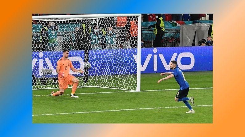 Italy beats Spain on penalties, reaches Euro 2020 final
