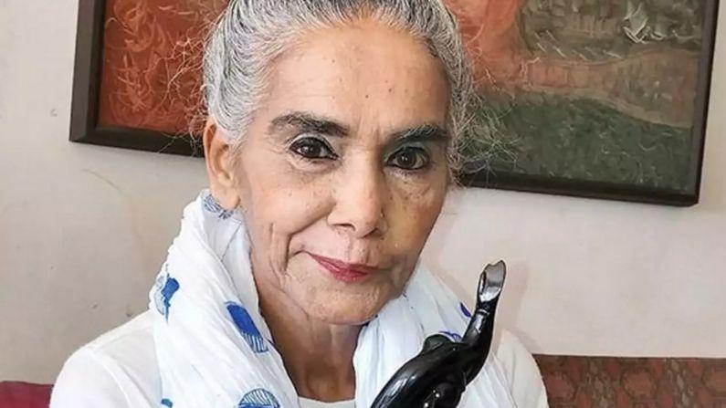 এনএসডি থেকে পাশ করে বেরোন ১৯৭১ সালে। থিয়েটারের পাশাপাশি জায়গা করে নেন চলচ্চিত্র জগতেও। তাঁর প্রথম ছবি কিসসা কুরসি কা মুক্তি পেয়েছিল ১৯৭৯ সালে।