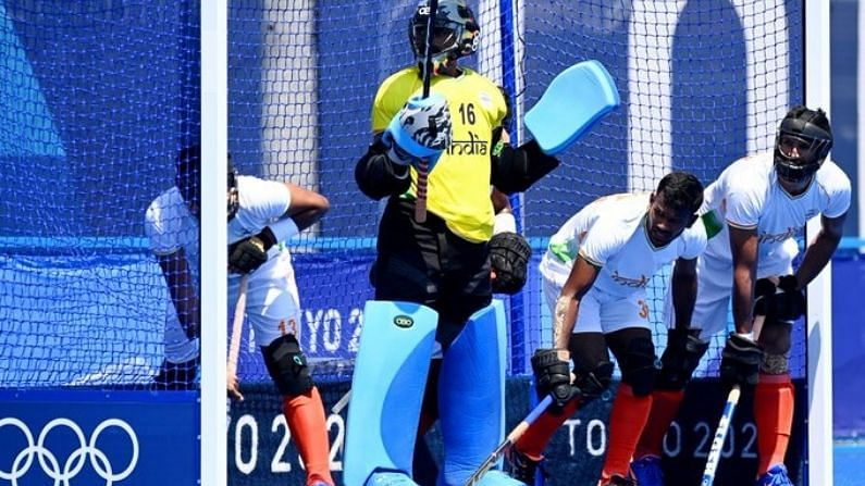 Tokyo Olympics 20-2021 Summer 2020 Olympic games HOCKEY Matches Stats and Round [Number] Highlights in BENGALI