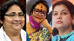 6 TMC MP suspended in Rajyasabha