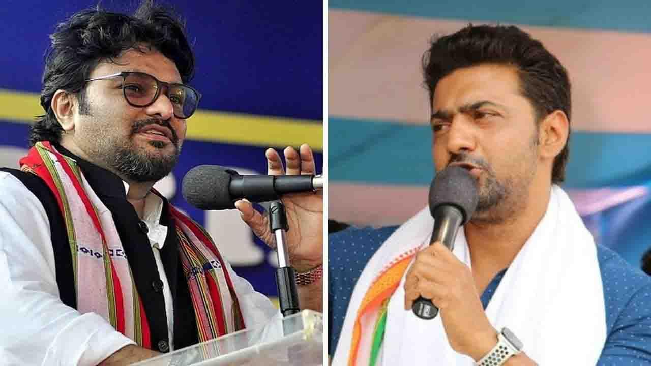 MP ACTOR DEV SPEAKS ON BABUL SUPRIYO'S JOINING IN TMC