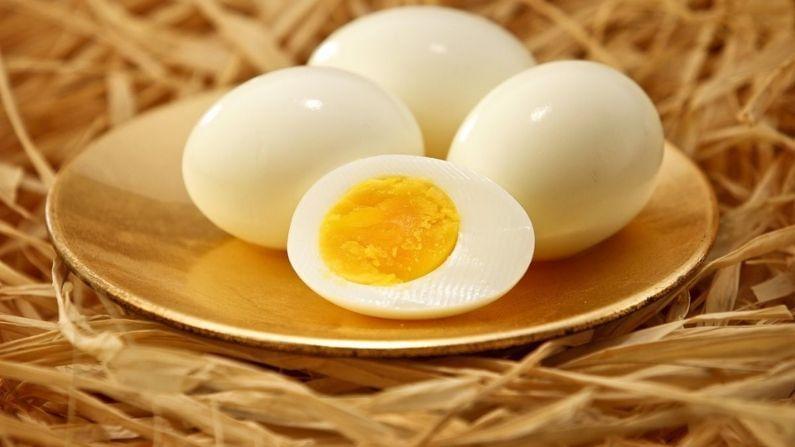 Boiled Egg Side Effects