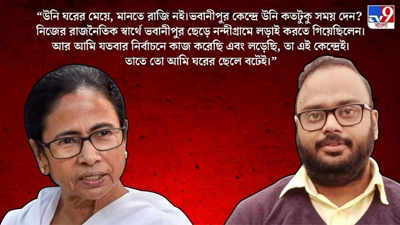 special-interview-of-srijib-biswas WHO WILL FIGHT AGAINST MAMATA BANERJEE IN BY ELECTION