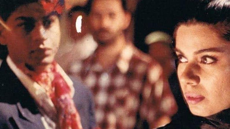 तस्वीर का नाम बेवकूफ है। उन्हें 1991 में रिहा किया जाना था। तस्वीर बड़े पर्दे पर रिलीज नहीं हुई थी। लेकिन कई साल बाद इस फिल्म को मुंबई फिल्म फेस्टिवल में दिखाया गया।