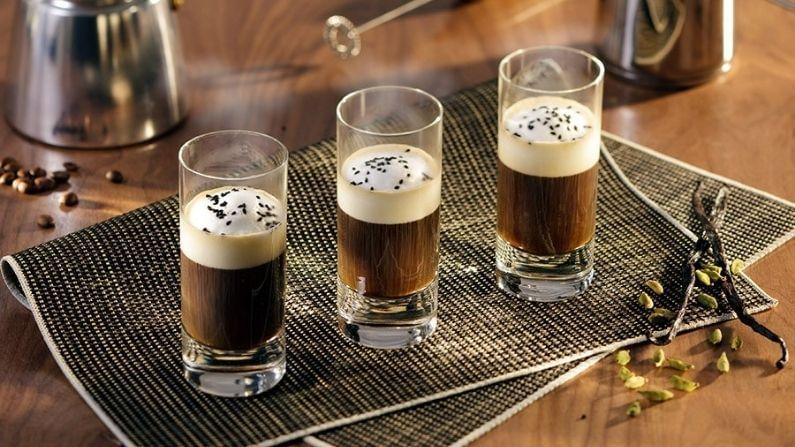 Benefits of Coffee Shots