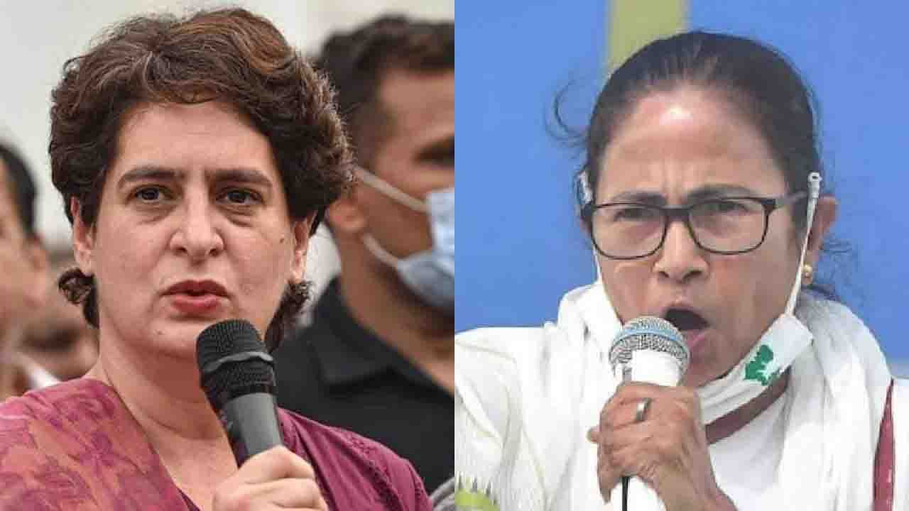 Mamata Priyanka