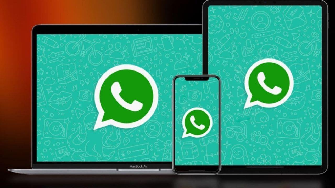 WhatsApp मल्टी डिवाइस फ़ीचर: WhatsApp के नए अपडेट में अब है मल्टी डिवाइस एक्सेस, आगे पढ़ें...